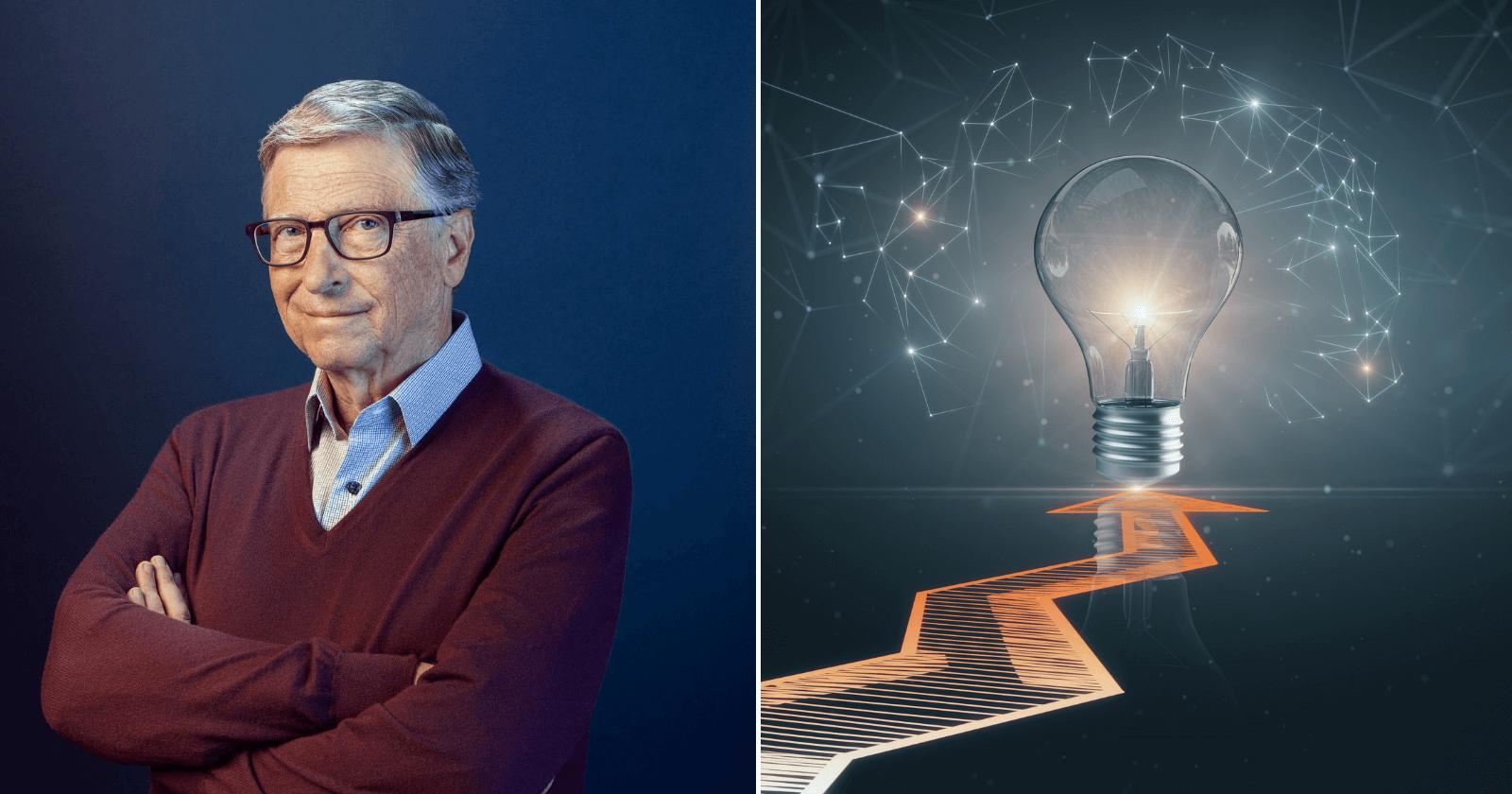 78 frases do Bill Gates para te trazer muita INSPIRAÇÃO