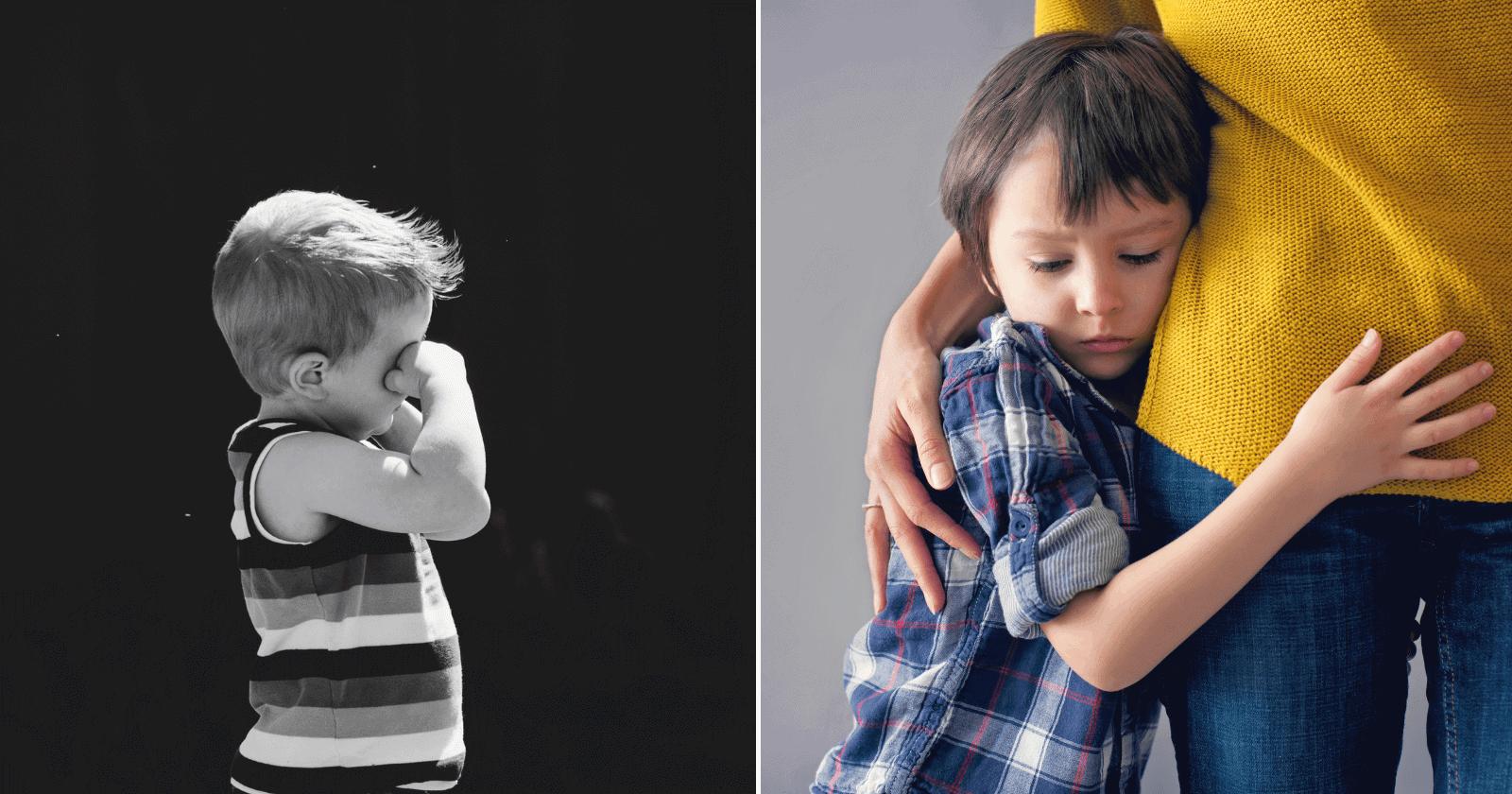 Pais, esses SINAIS podem indicar depressão nos seus filhos!