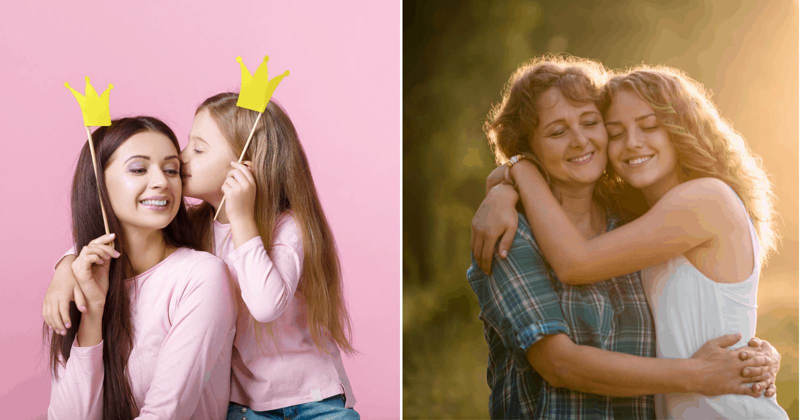 71 frases de madrinha para AFILHADA se sentir mais amada