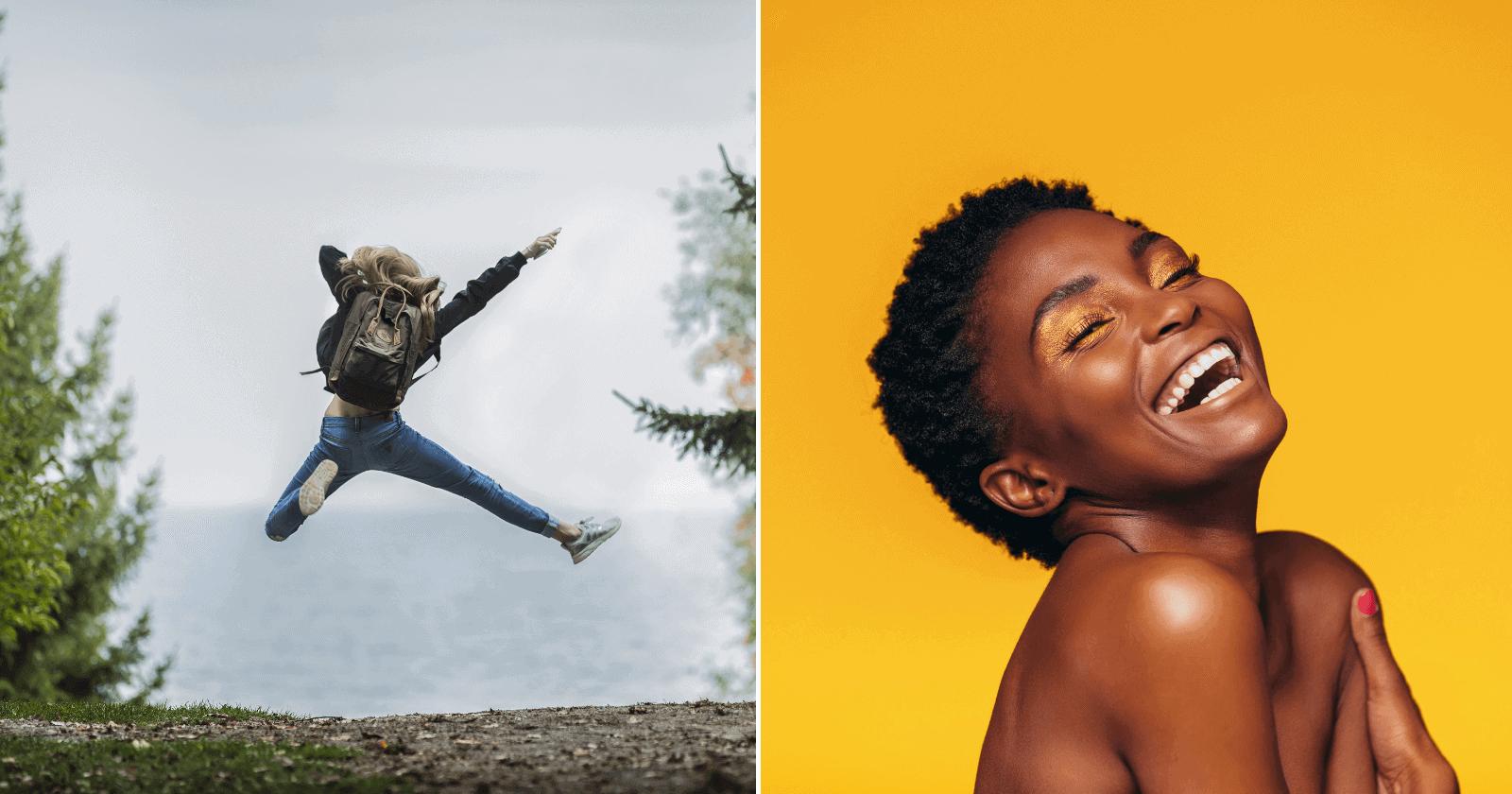 10 ações INFALÍVEIS para superar a NEGATIVIDADE e voltar a viver