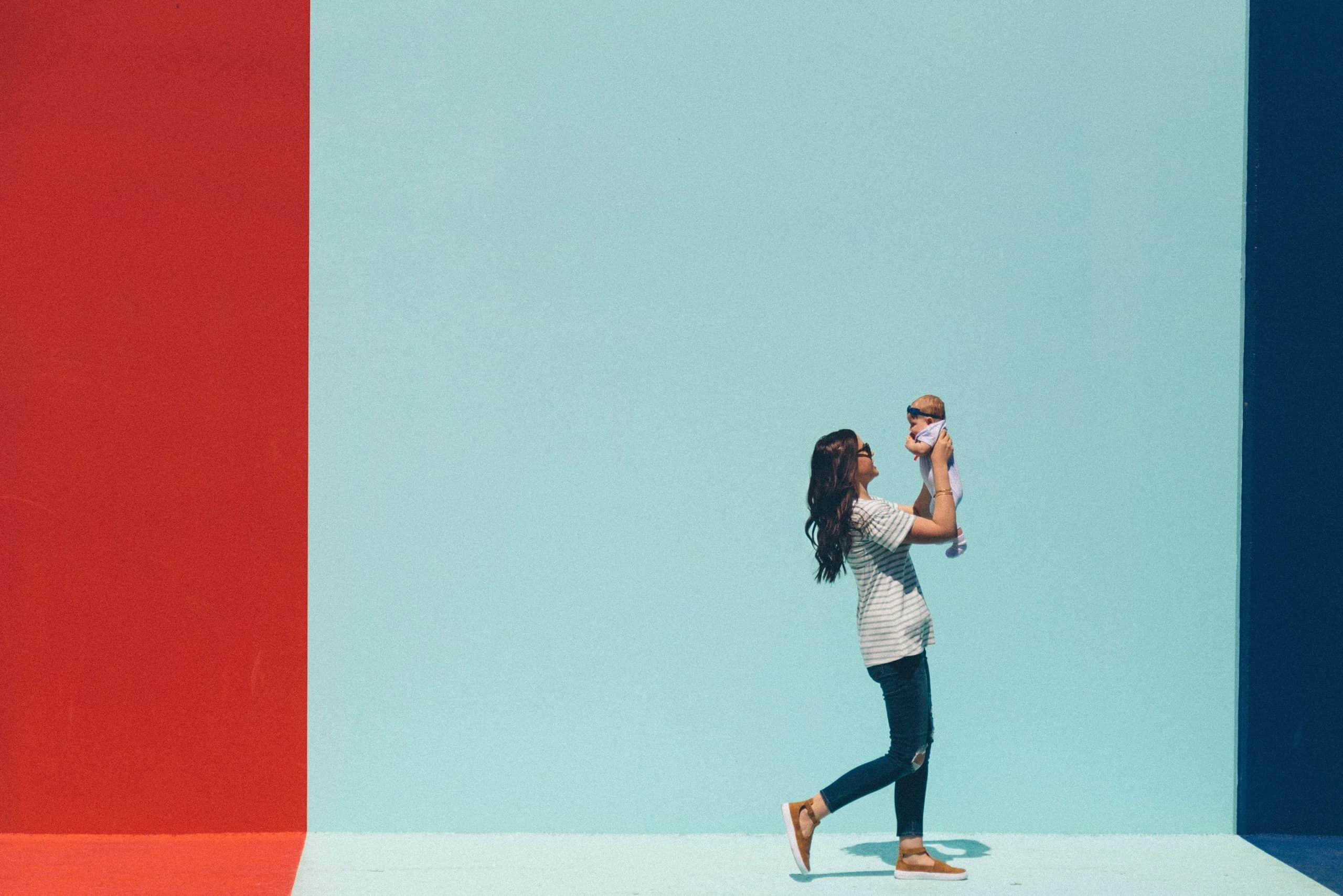5 passos SIMPLES que te farão ser uma MÃE empreendedora