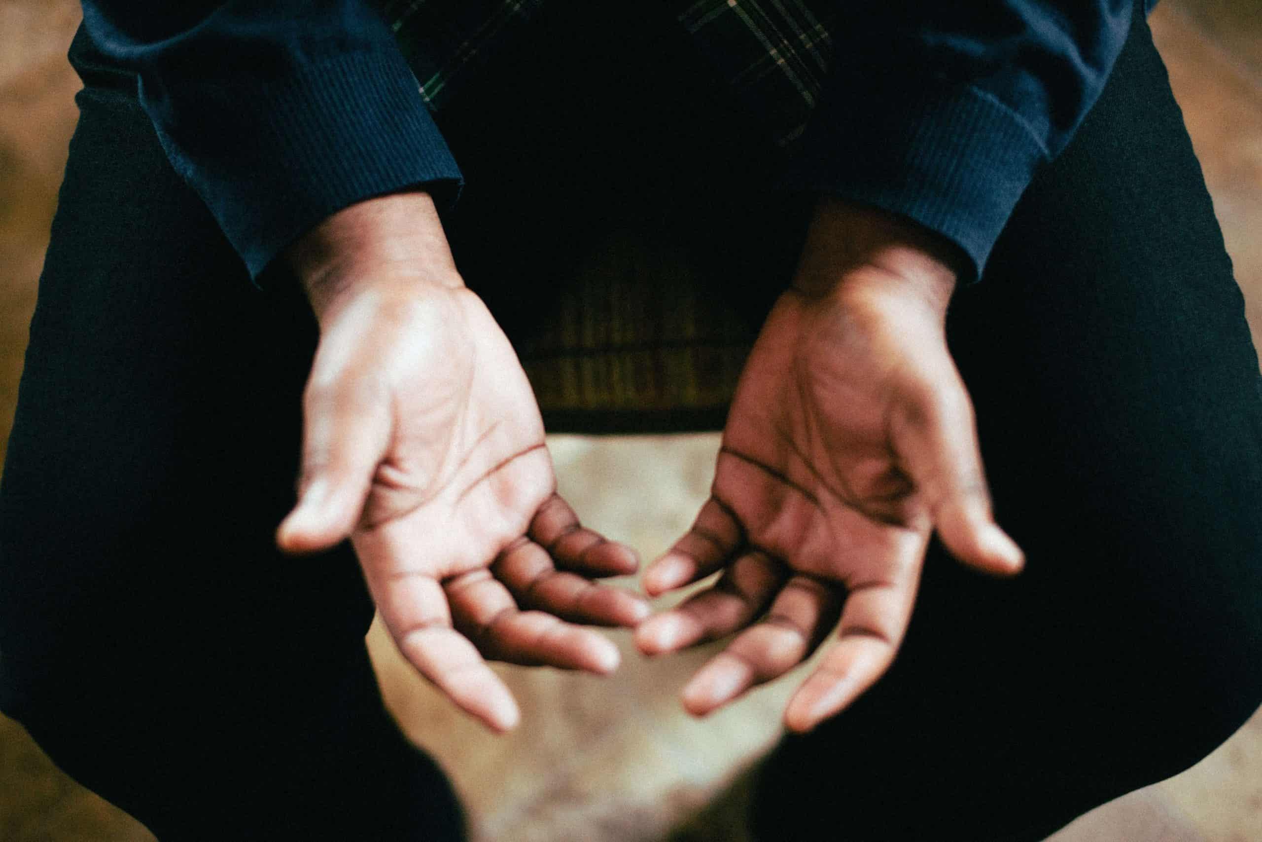 GOTAS DE ESPERANÇA: essa é a maior prova de amor que você já recebeu!