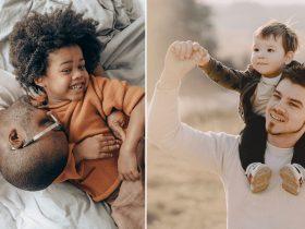 80 Frases de Dia dos Pais para homenagear seu EXEMPLO!