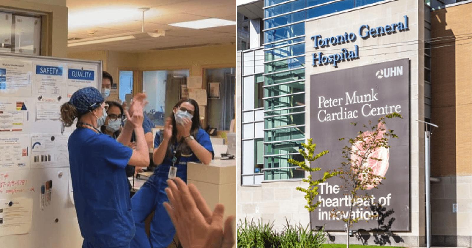 Hospital comemora 13 dias sem novos casos de Covid-19