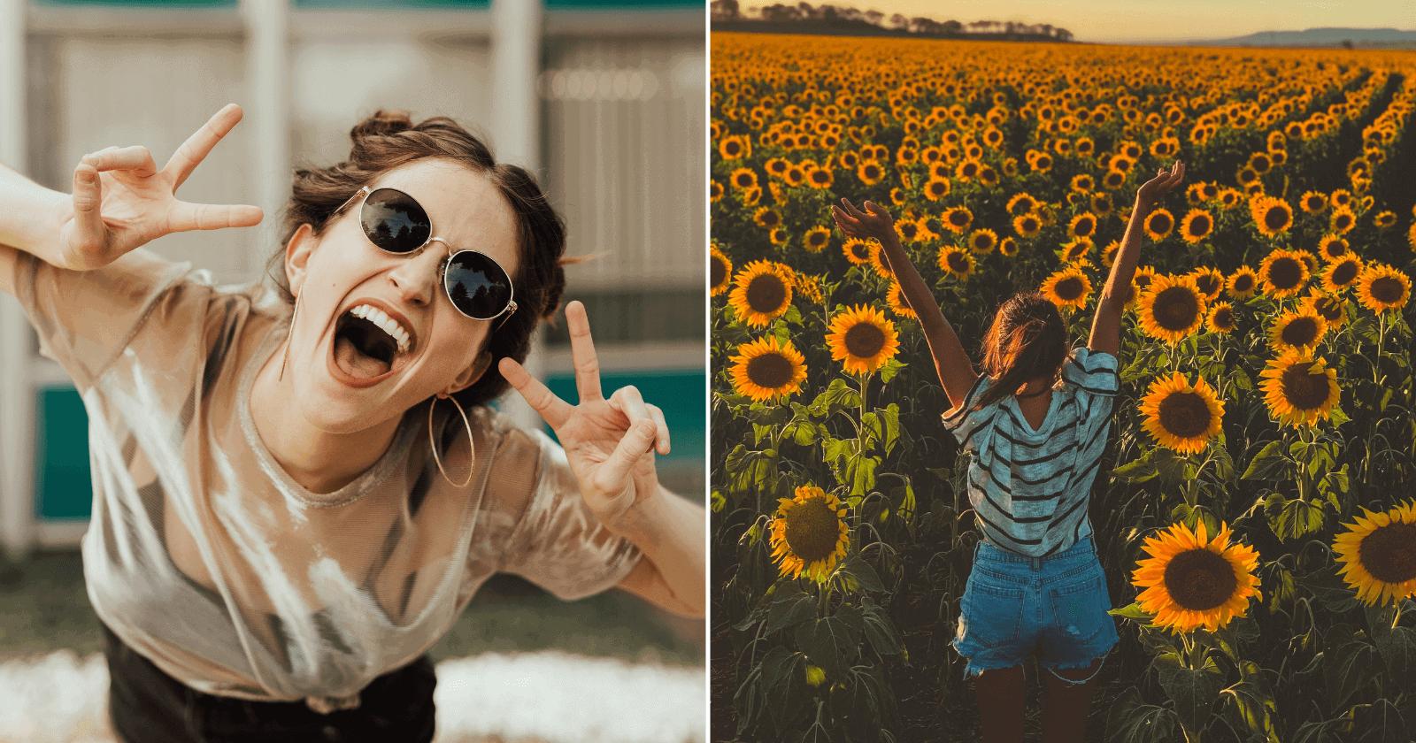 88 frases de alegria para te trazer mais FELICIDADE