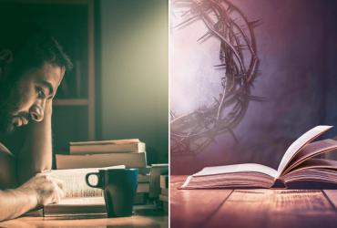 Mateus 24: a Bíblia te mostra em quem você PODE CONFIAR