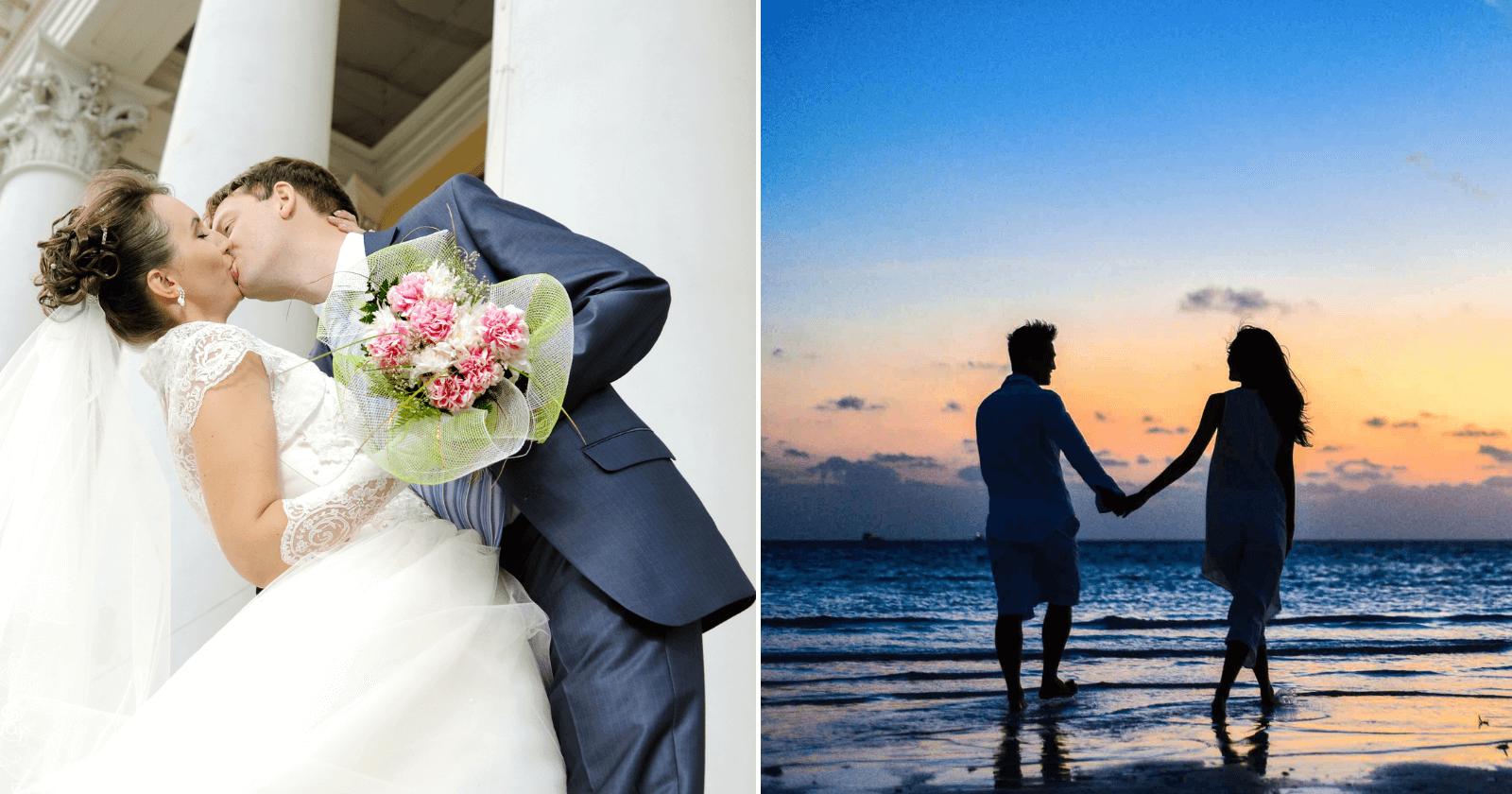 98 frases de aniversário de casamento para celebrar esse dia especial