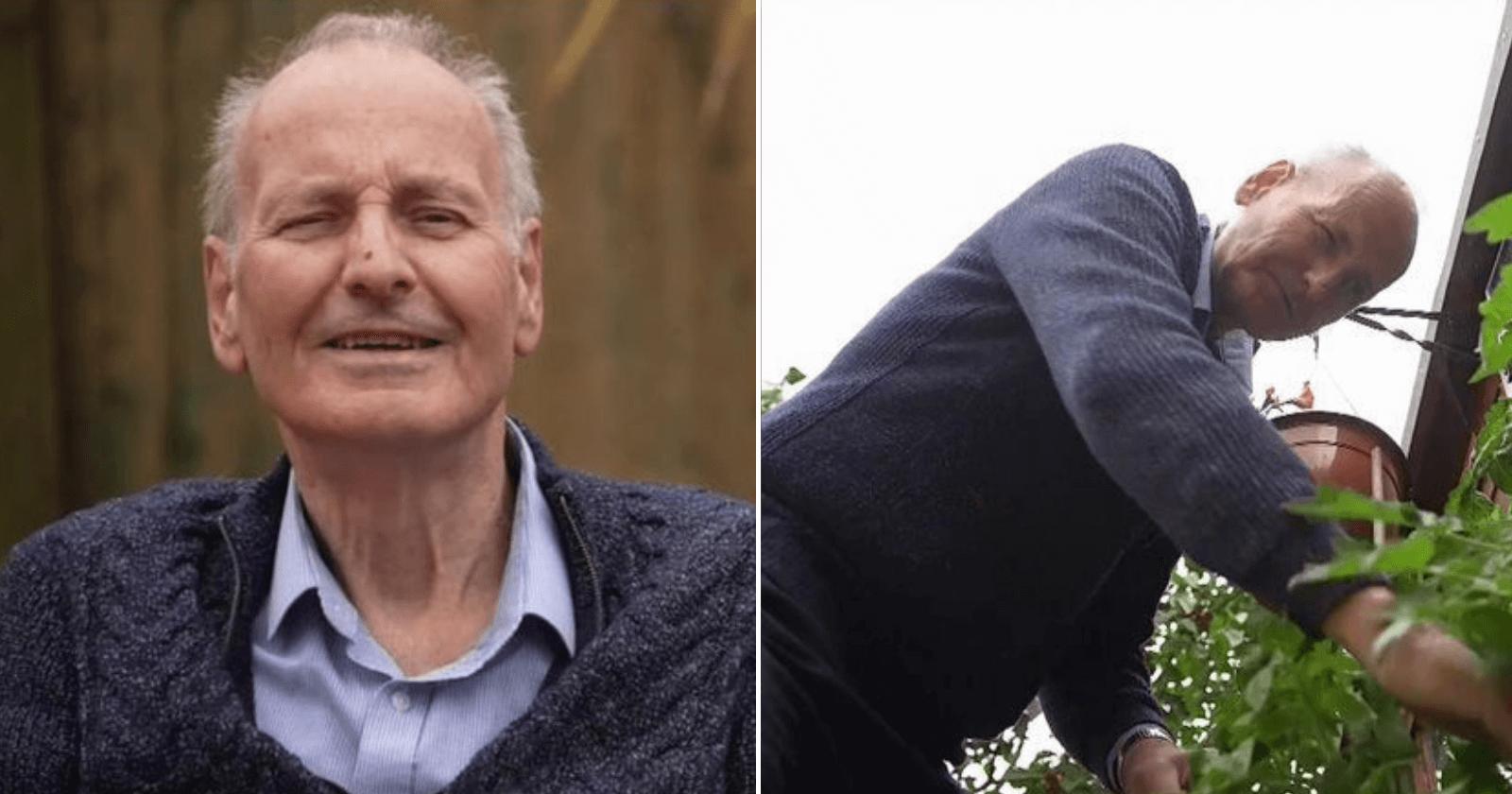 Homem com caso mais longo de Covid-19 é curado