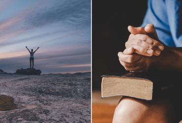 É INDISPENSÁVEL ter esse elemento para conseguir AGRADAR a Deus