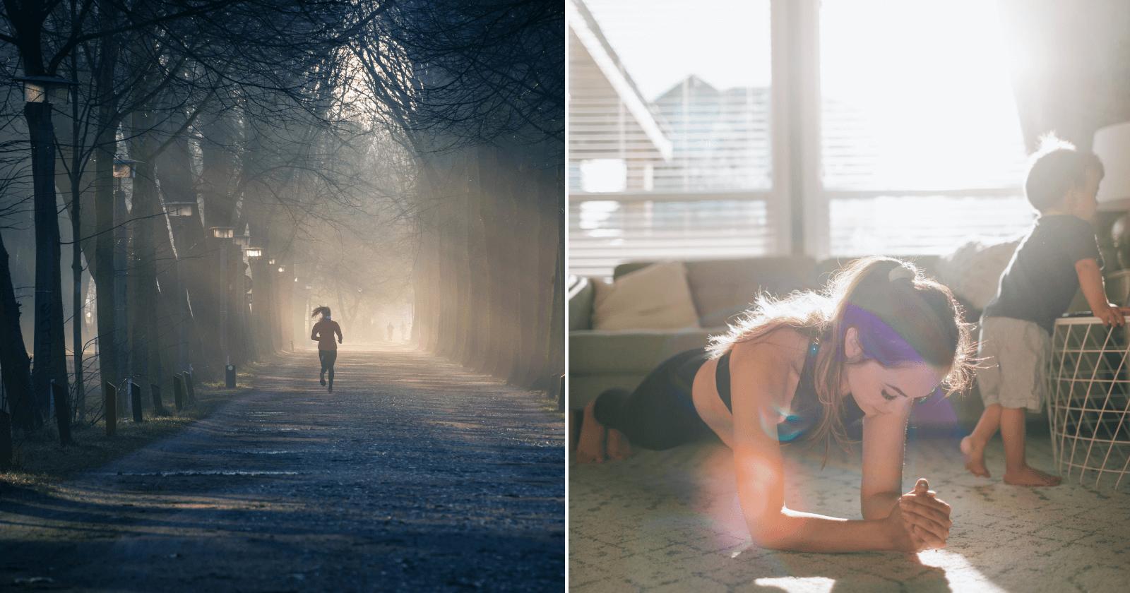 Fazer exercício NESSE horário pode te fazer APRENDER mais!