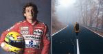 Esse texto de Ayrton Senna te fará ter mais AMOR PRÓPRIO