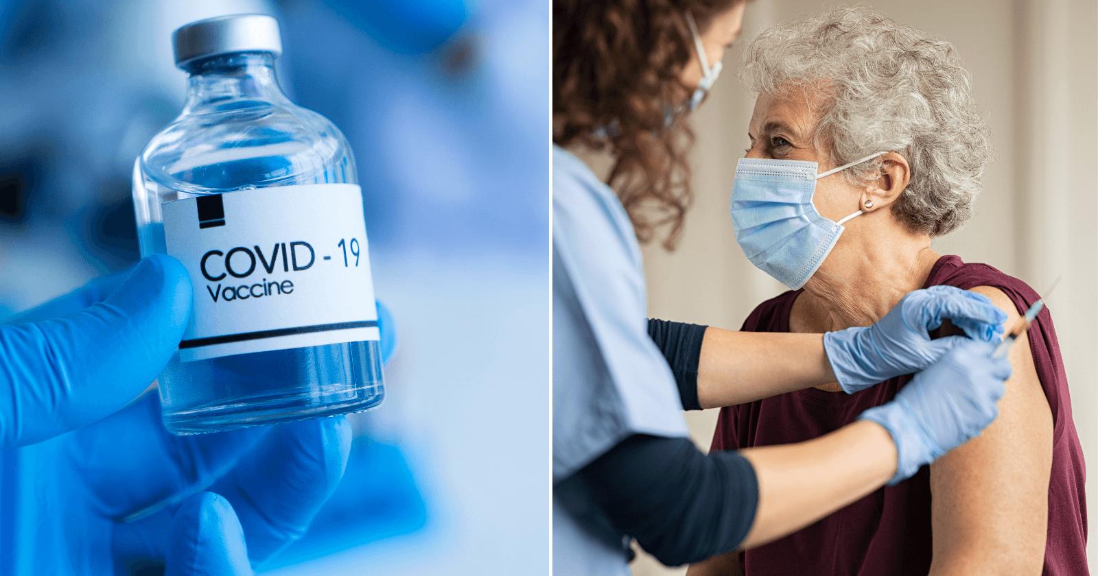 Brasil atinge recorde de vacinas aplicadas contra Covid-19
