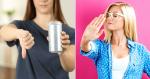 13 dicas para conseguir parar de tomar refrigerante DE VERDADE