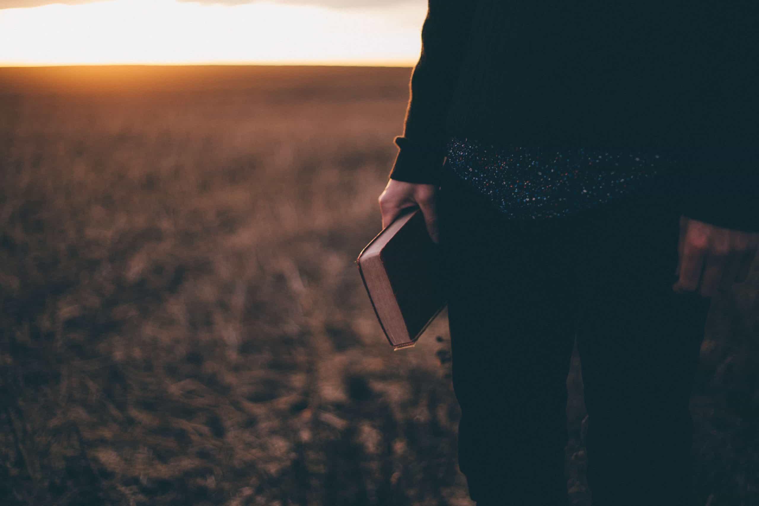 O Salmo 91 da Bíblia te fará ter SEGURANÇA e paz em DEUS