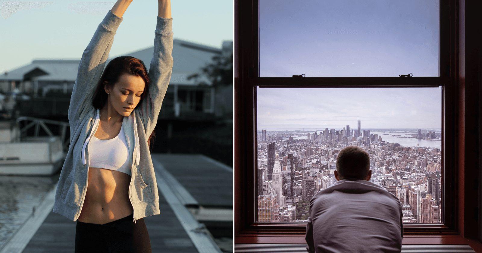 30 razões para começar a praticar MINDFULNESS hoje!