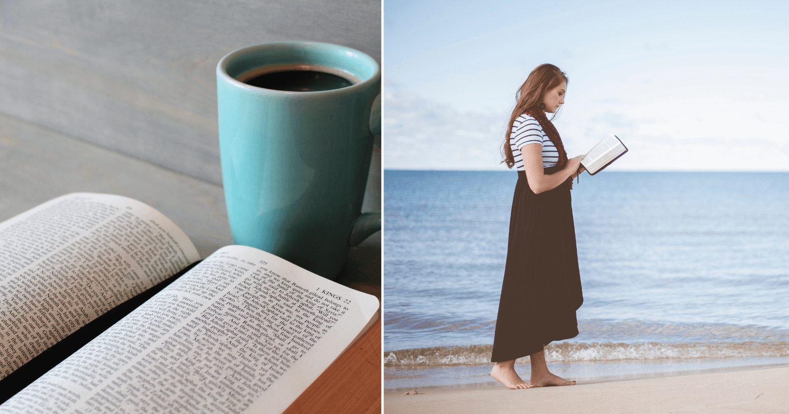 40 versículos da Bíblia sobre pensamentos que te farão REFLETIR