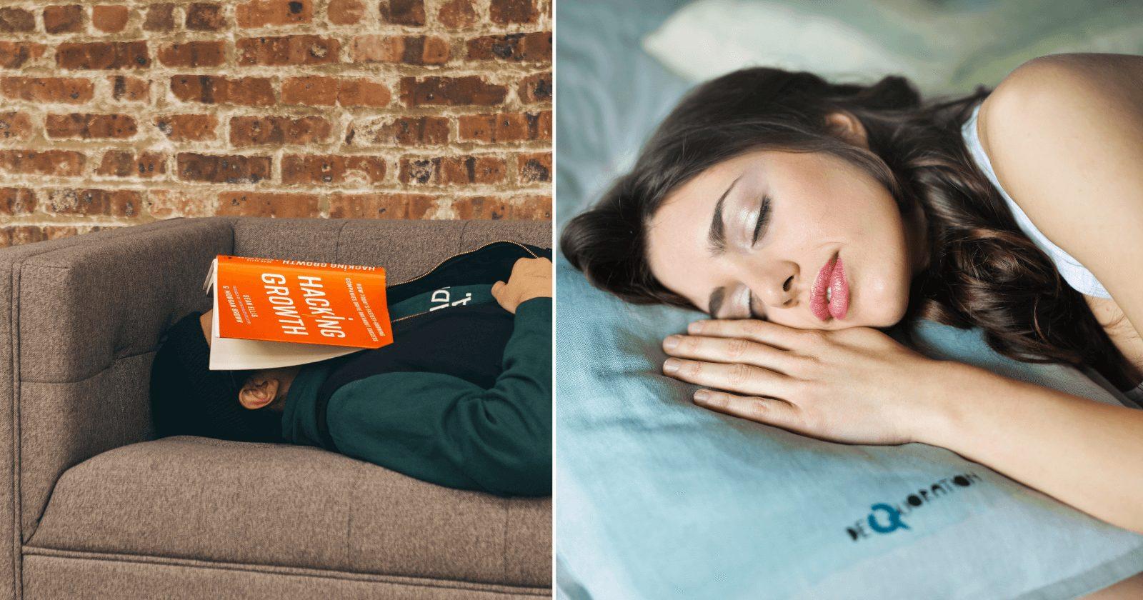 Cientistas comprovam que é POSSÍVEL aprender enquanto dormimos. Acredita?