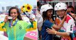 Comitê Olímpico Internacional oferece prêmio para Rayssa Leal