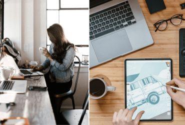 5 atividades que ajudam a desenvolver sua criatividade