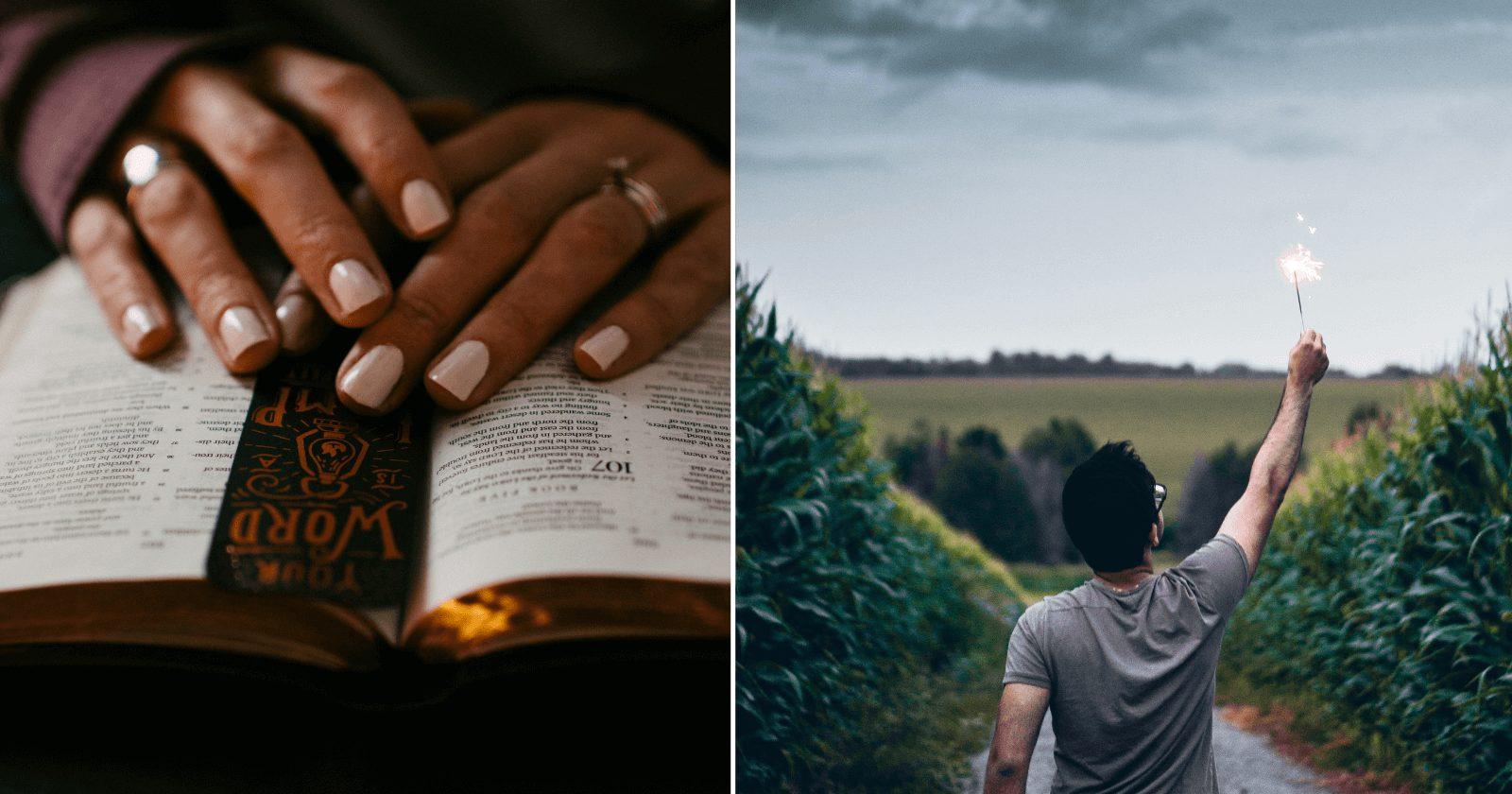 90 versículos sobre salvação: conheça mais a Bíblia!