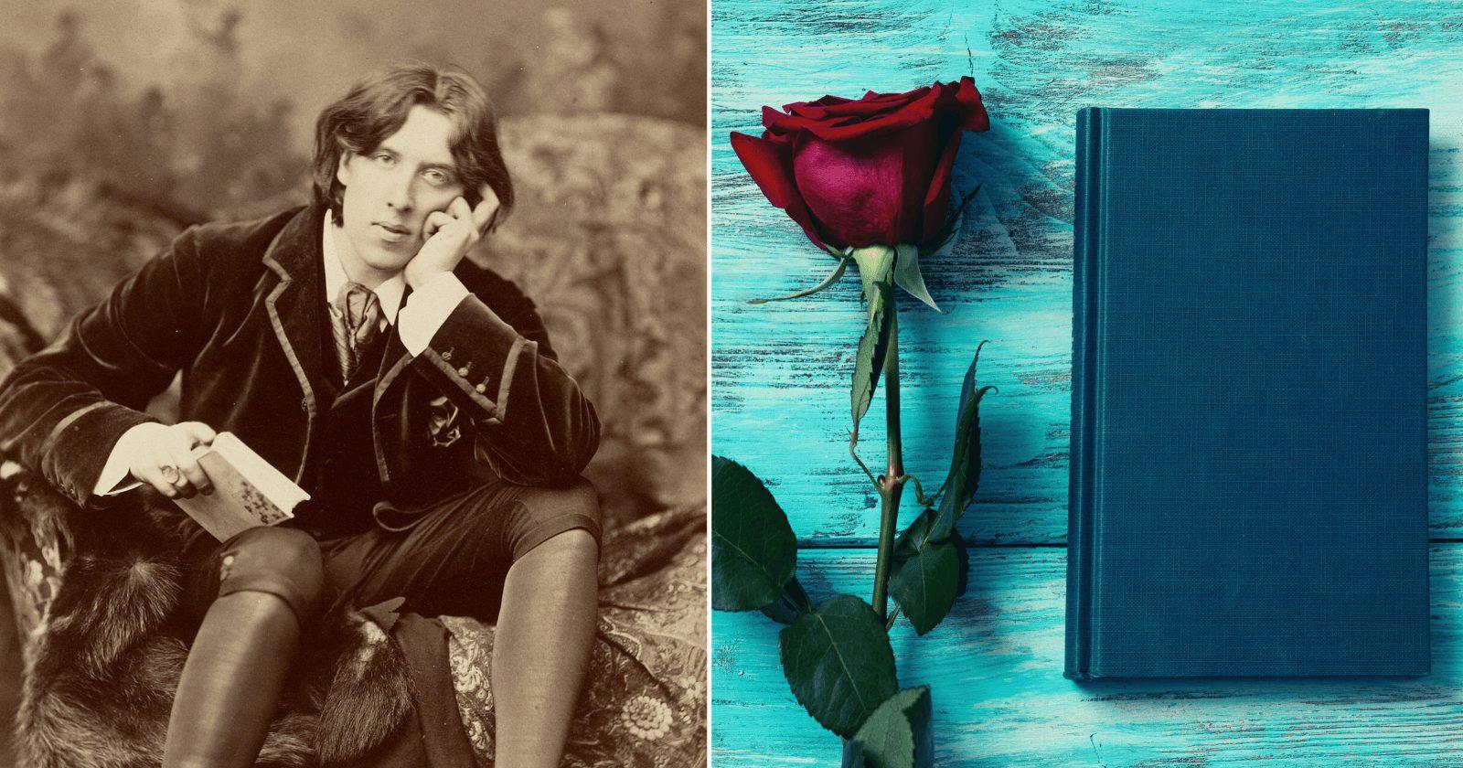 120 frases do Oscar Wilde que são as suas MELHORES