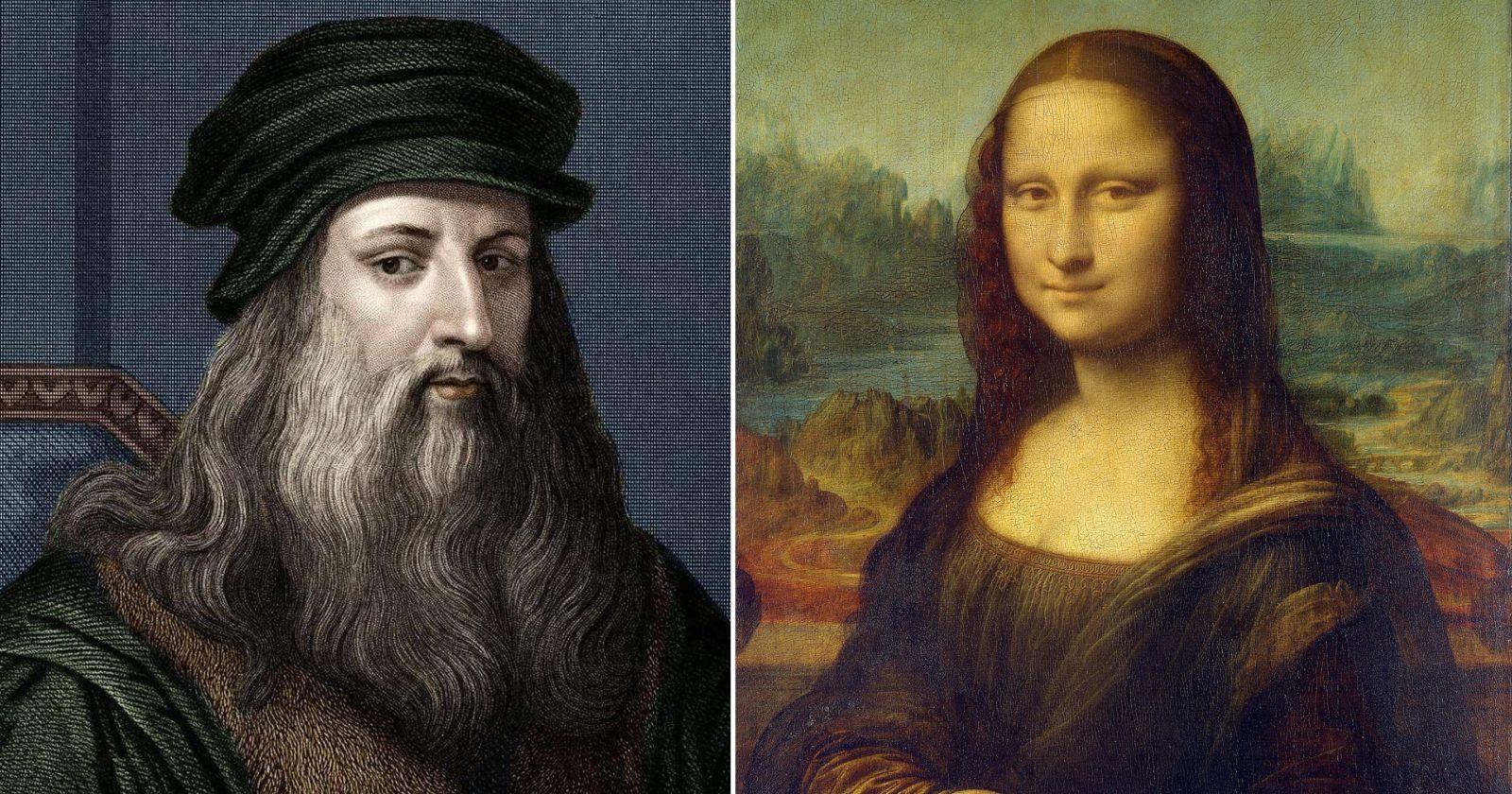 72 frases de Leonardo Da Vinci que te trarão INSPIRAÇÃO