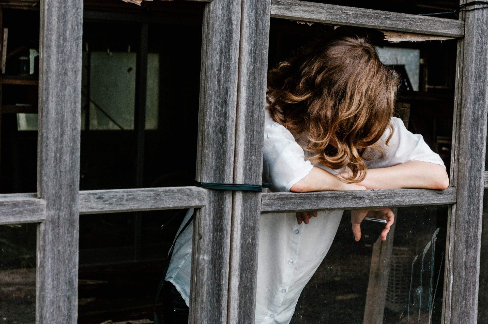 Como conseguir confiar em Deus com tanta ANSIEDADE?