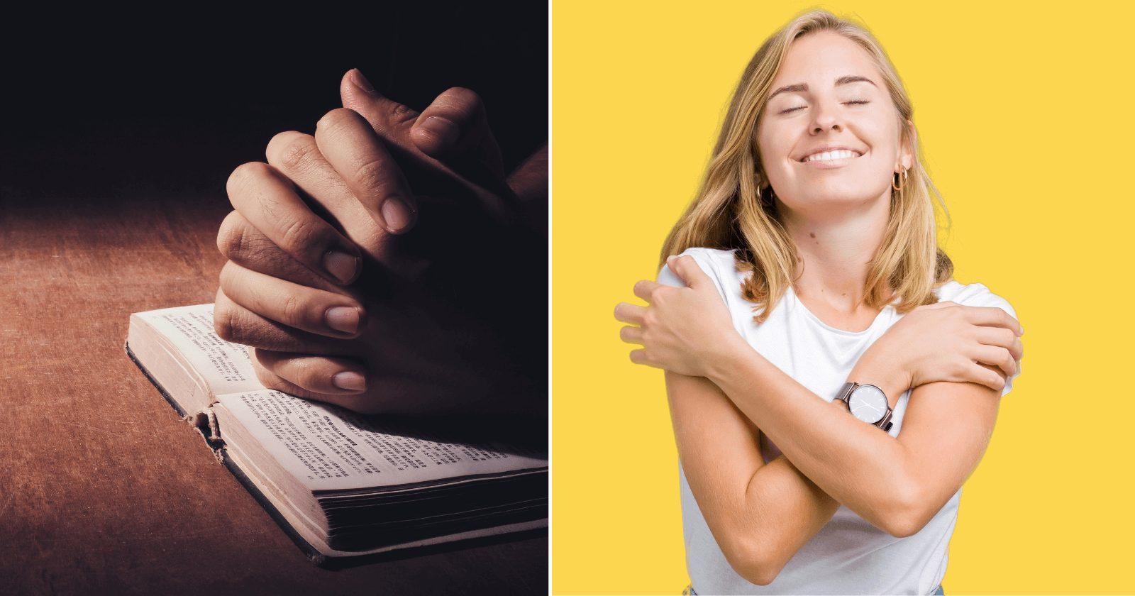 1 Pedro 5:7 - Deixe Deus cuidar da sua ANSIEDADE