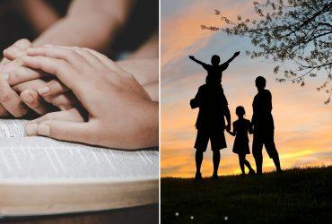 55 versículos para edificar a família e trazer mais SABEDORIA