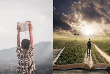 51 versículos para EVANGELIZAR: use-os durante a evangelização
