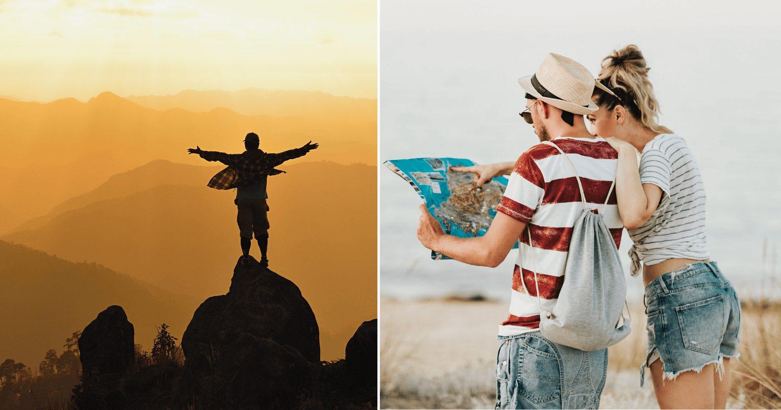 60 lugares para viajar no Brasil barato e que merecem sua visita