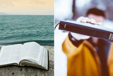 120 versículos mais conhecidos para DECORAR todos!