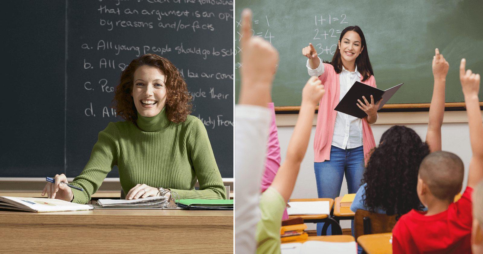 75 frases do Dia do Professor para ENVIAR muito carinho!