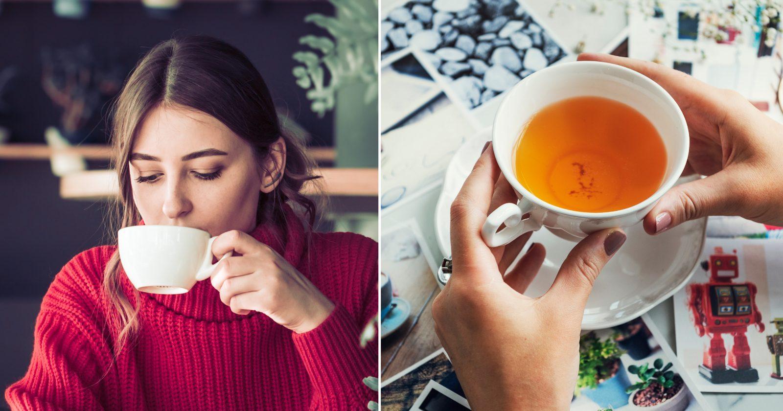 14 chás que aumentam a IMUNIDADE e melhoram seu bem-estar