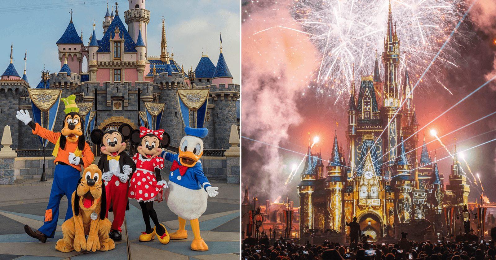 Quanto custa ir para Disney? 5 dicas para planejar e economizar