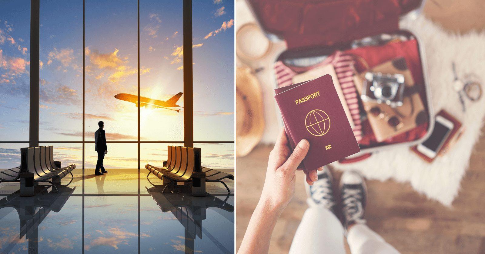 Essas são as melhores AGÊNCIAS de viagens para suas férias
