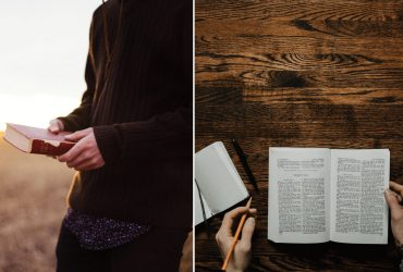 50 versículos bíblicos com reflexão para te fazer PENSAR e mudar