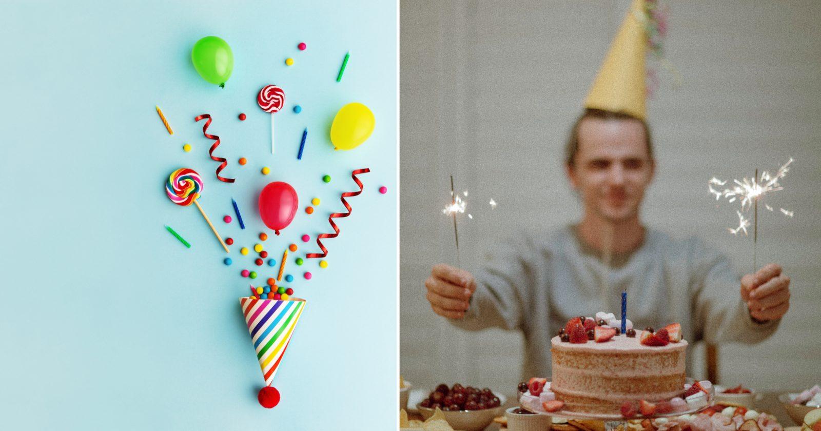 72 frases de agradecimento de aniversário pelas homenagens recebidas