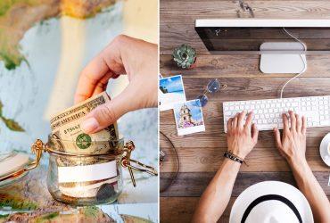 É possível viajar gastando POUCO? Anote esse segredo e não perca dinheiro