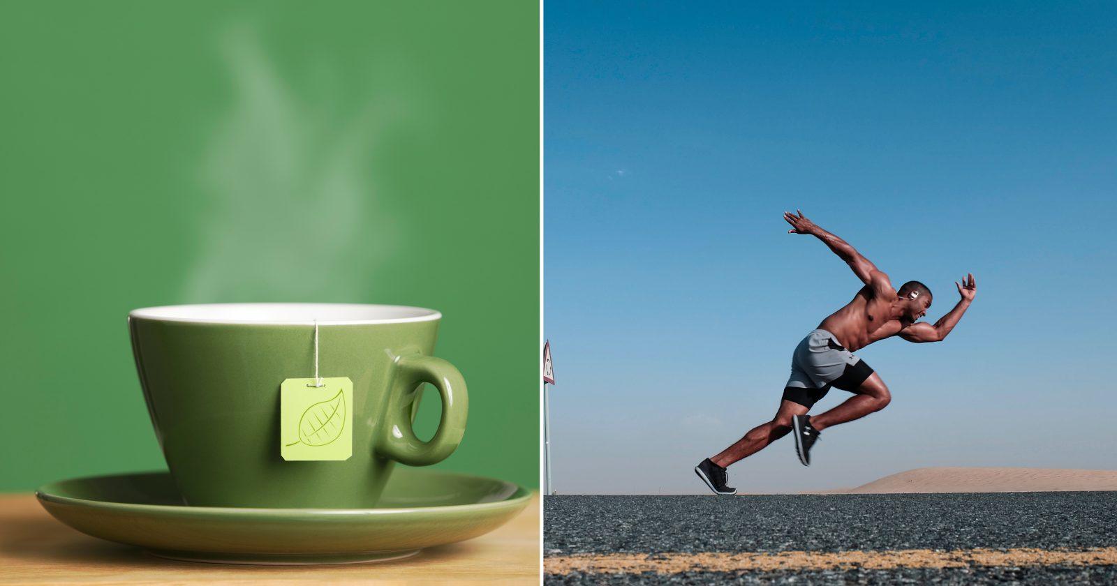 12 chás para te dar ENERGIA e aumentar sua DISPOSIÇÃO