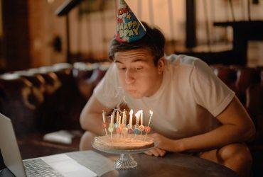81 mensagens de aniversário para MARIDO se emocionar!