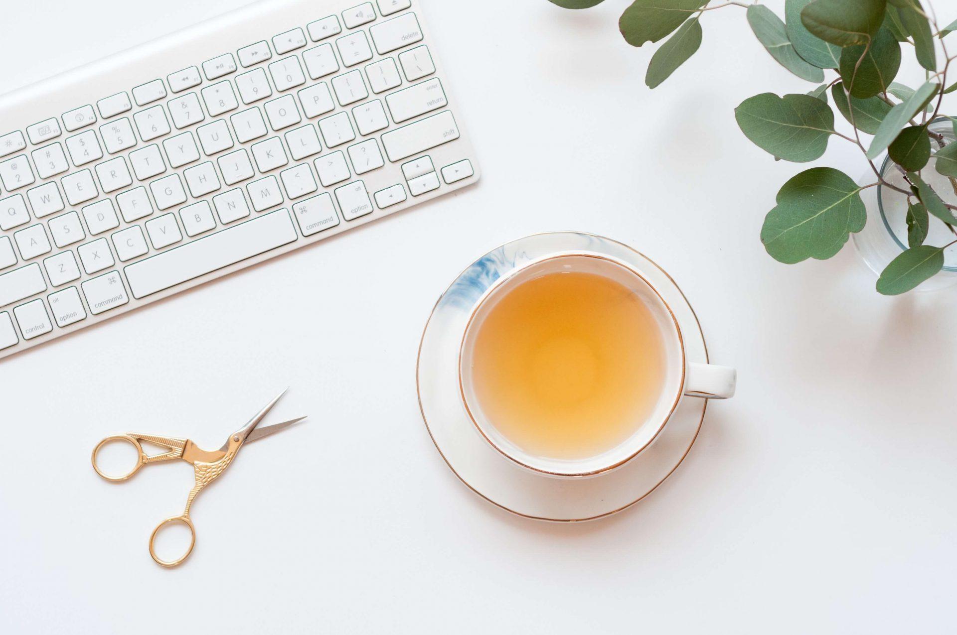chá-imunidade