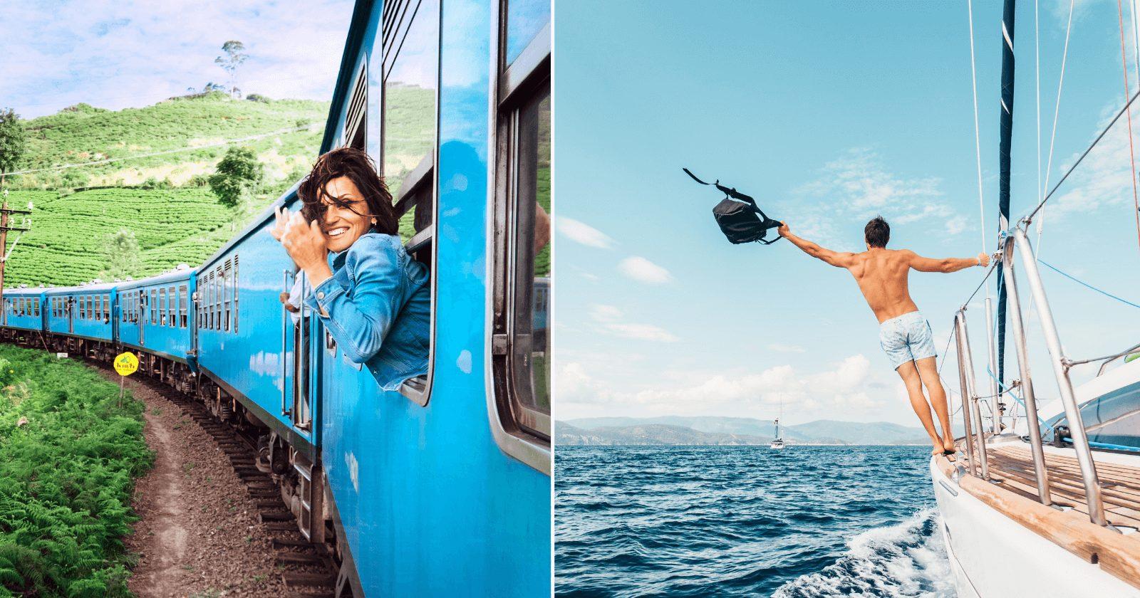 50 frases sobre viajar que te farão ter mais destinos para ir